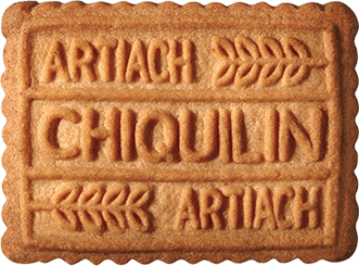 Galleta de Chiquilín