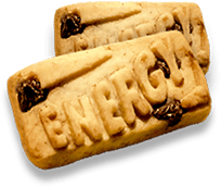 Cookie of Chiquilín Energy Cereals