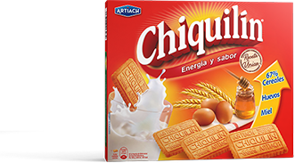 Pack of Chiquilín Original