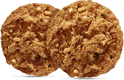 Cookie of BIO · ORGANIC Rye and Oats