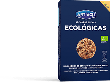 Pack of BIO · ORGANIC Chocolate