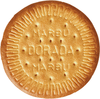 Cookie of Marbú