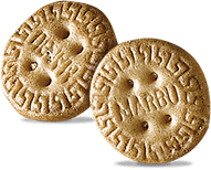 Galleta de Mini Marbú