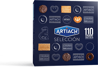 Pack of Artiach Selection